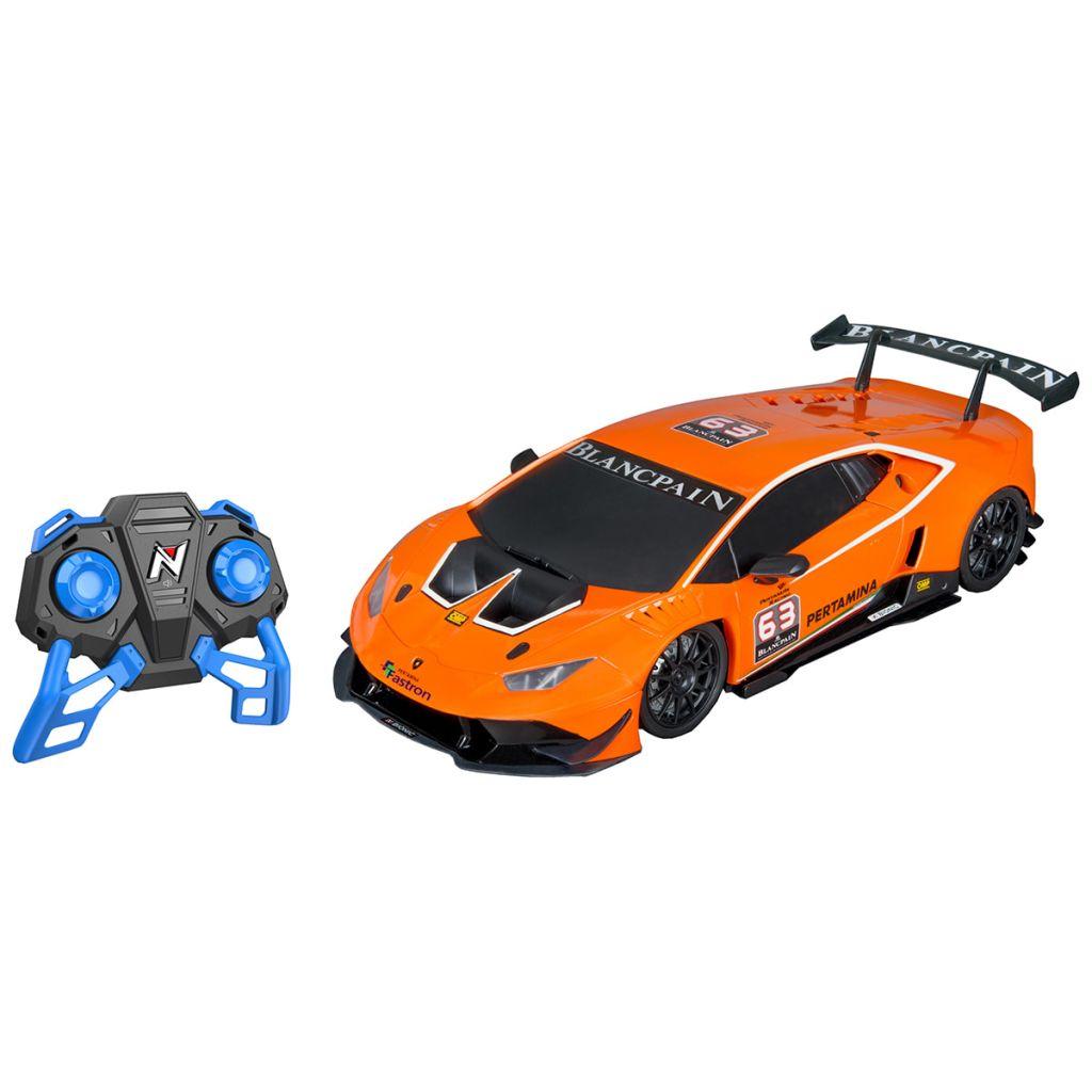 Nikko autíčko na diaľkové ovládanie Lamborghini 1:10