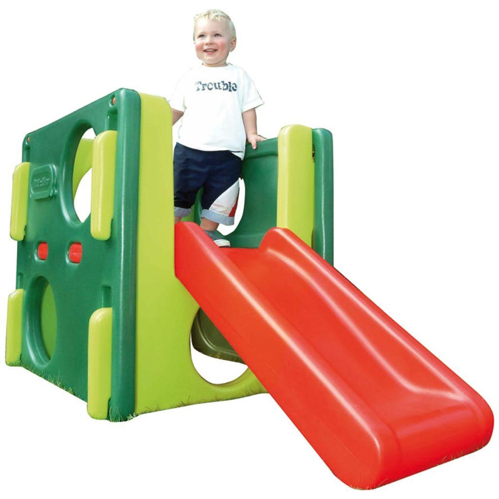 Little Tikes Junior hracie centrum, zelené