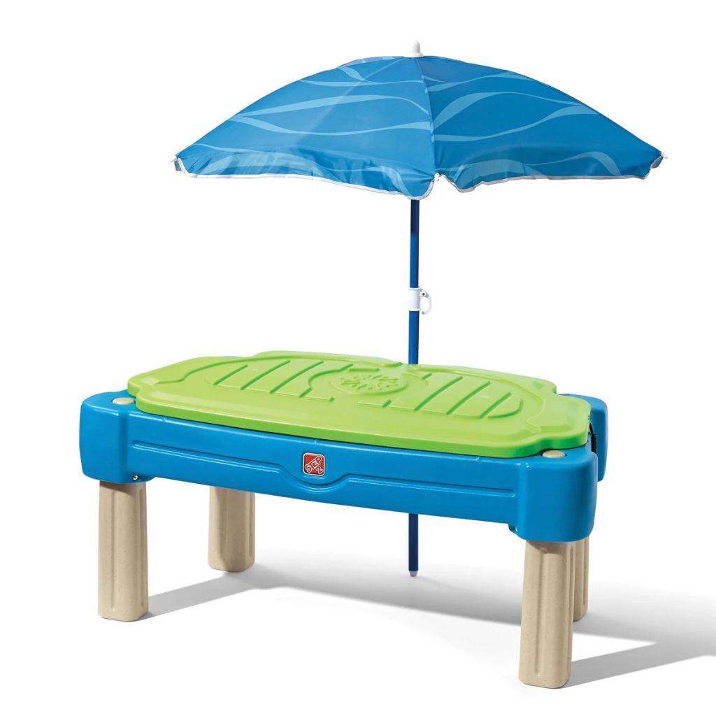 Detský stôl na hranie Step2 Cascading Cove