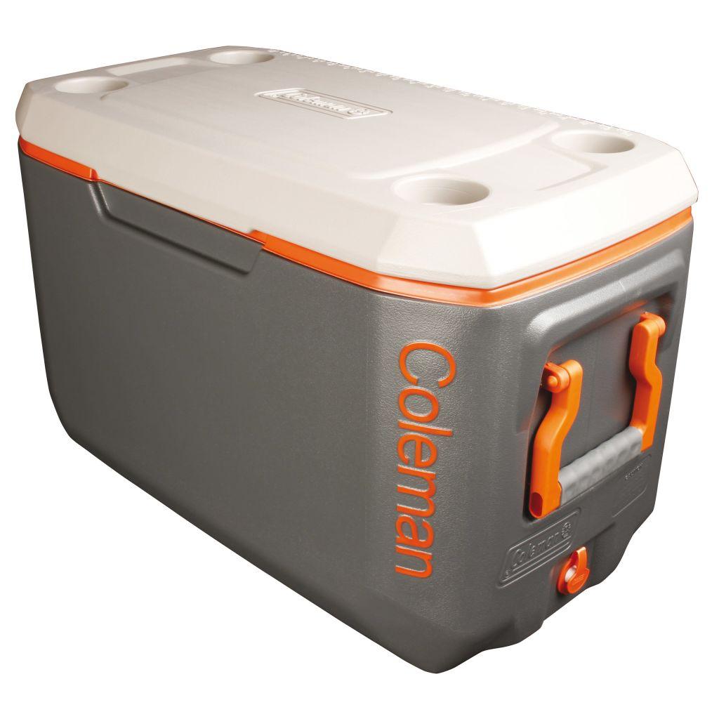 Coleman Prenosná chladnička 70 QT Xtreme Cooler, sivá, 66 l, 8912599