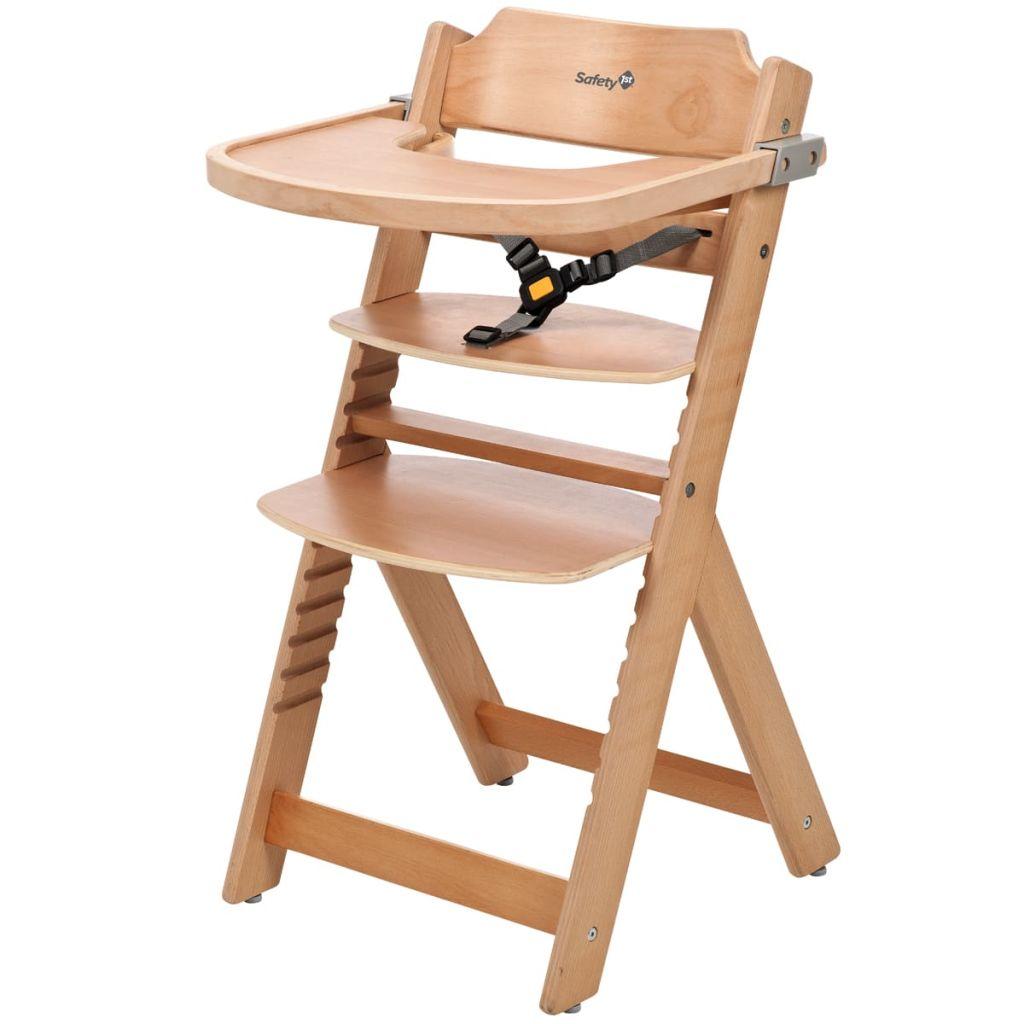 Safety 1st Vysoká stolička pre deti