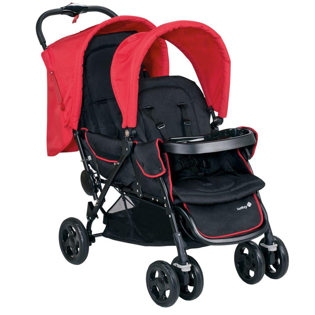 Safety 1st Kočík pre dve deti