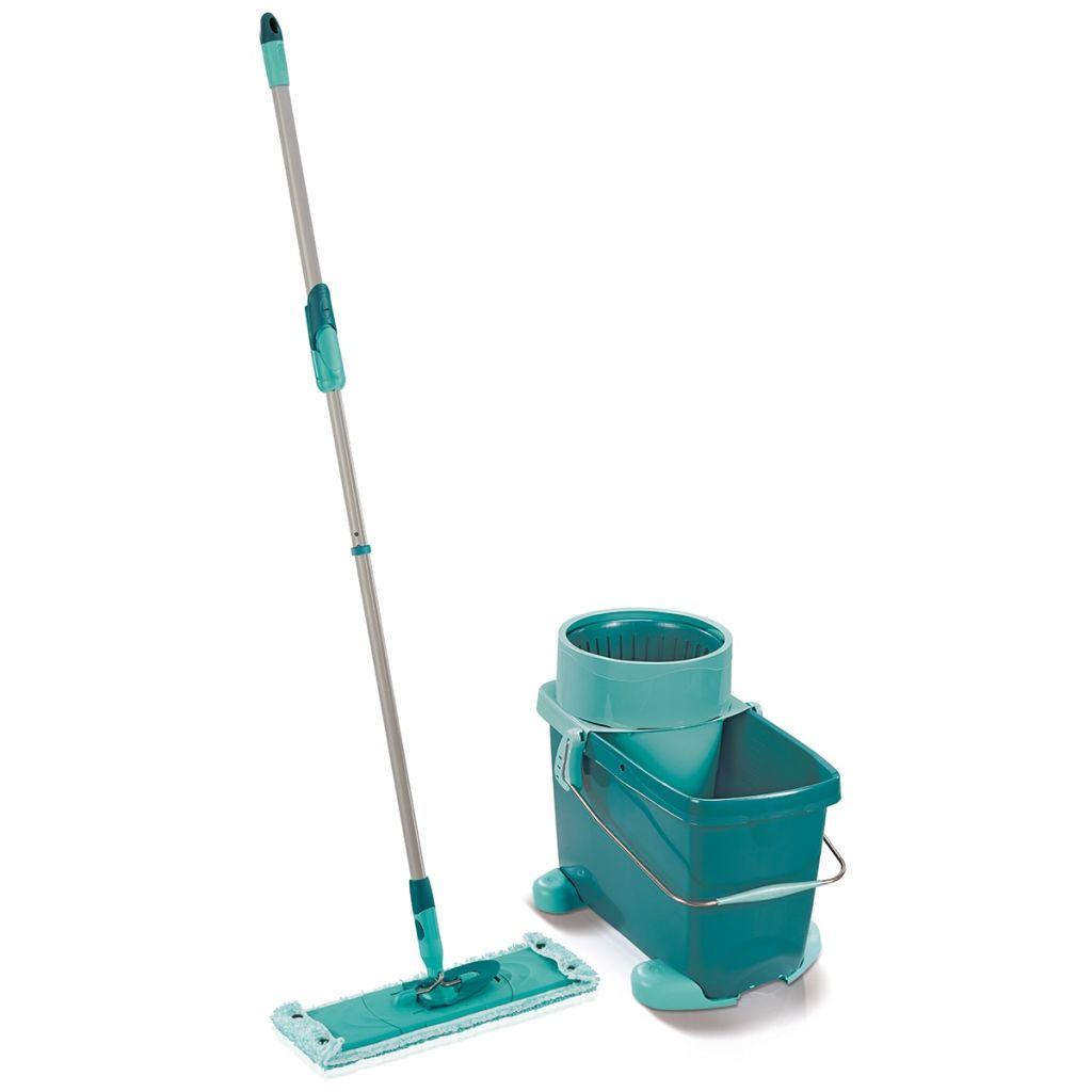 Leifheit Sada na čistenie podlahy
