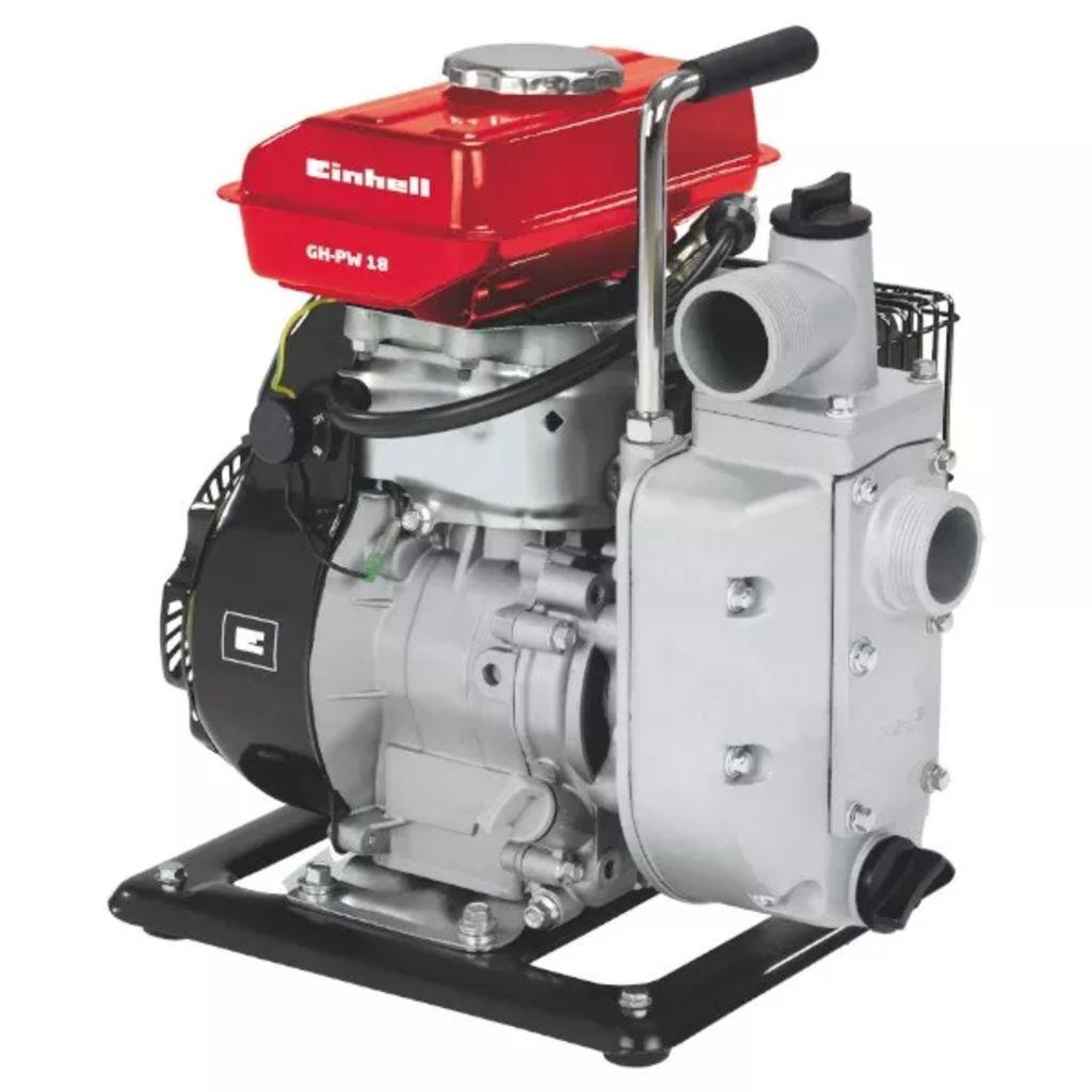 Benzínové čerpadlo na vodu Einhell GH-PW 18