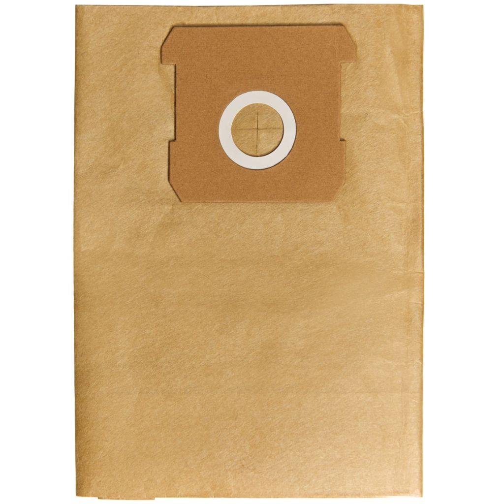 Zberné vrecká do vysávača 12 L 5 ks Einhell