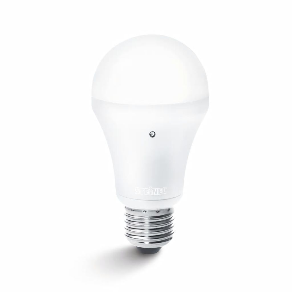 Biele Steinel LED svetlo na senzor 8,5 W