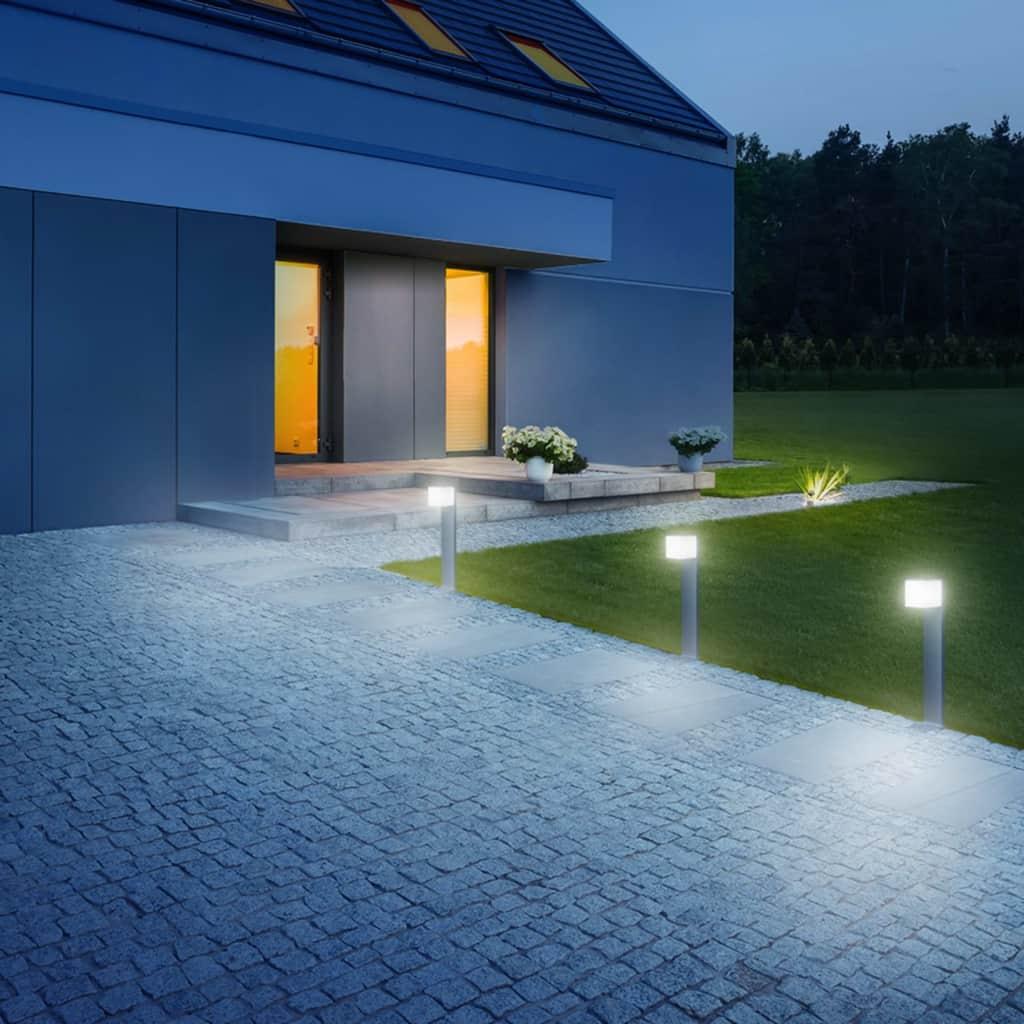 Steinel Senzorové svietidlo GL 80 LED IHF CUBO antracitové 055479