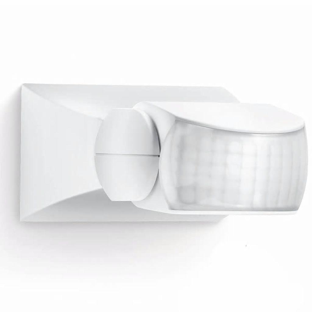 Biely infračervený detektor pohybu Steinel IS 1