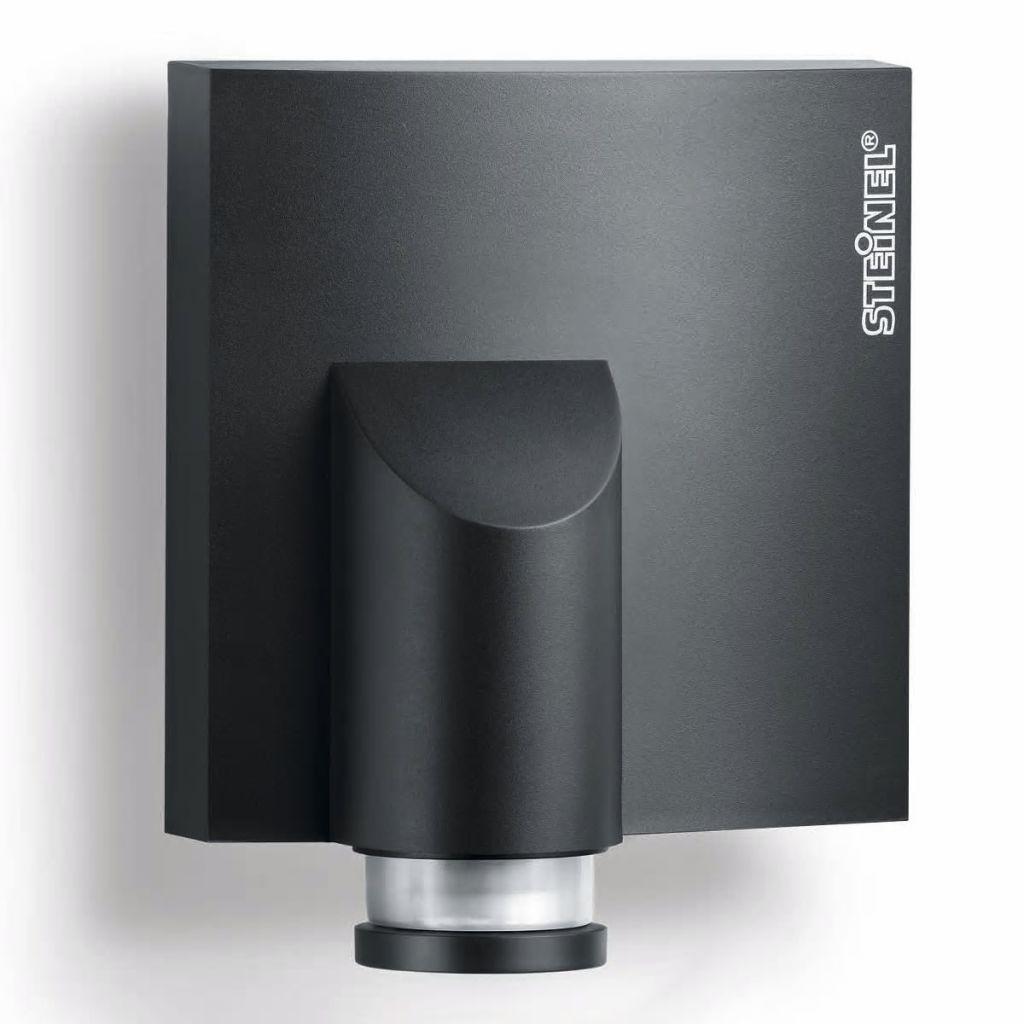 Infračervený čierny detektor pohybu Steinel IS NM 360