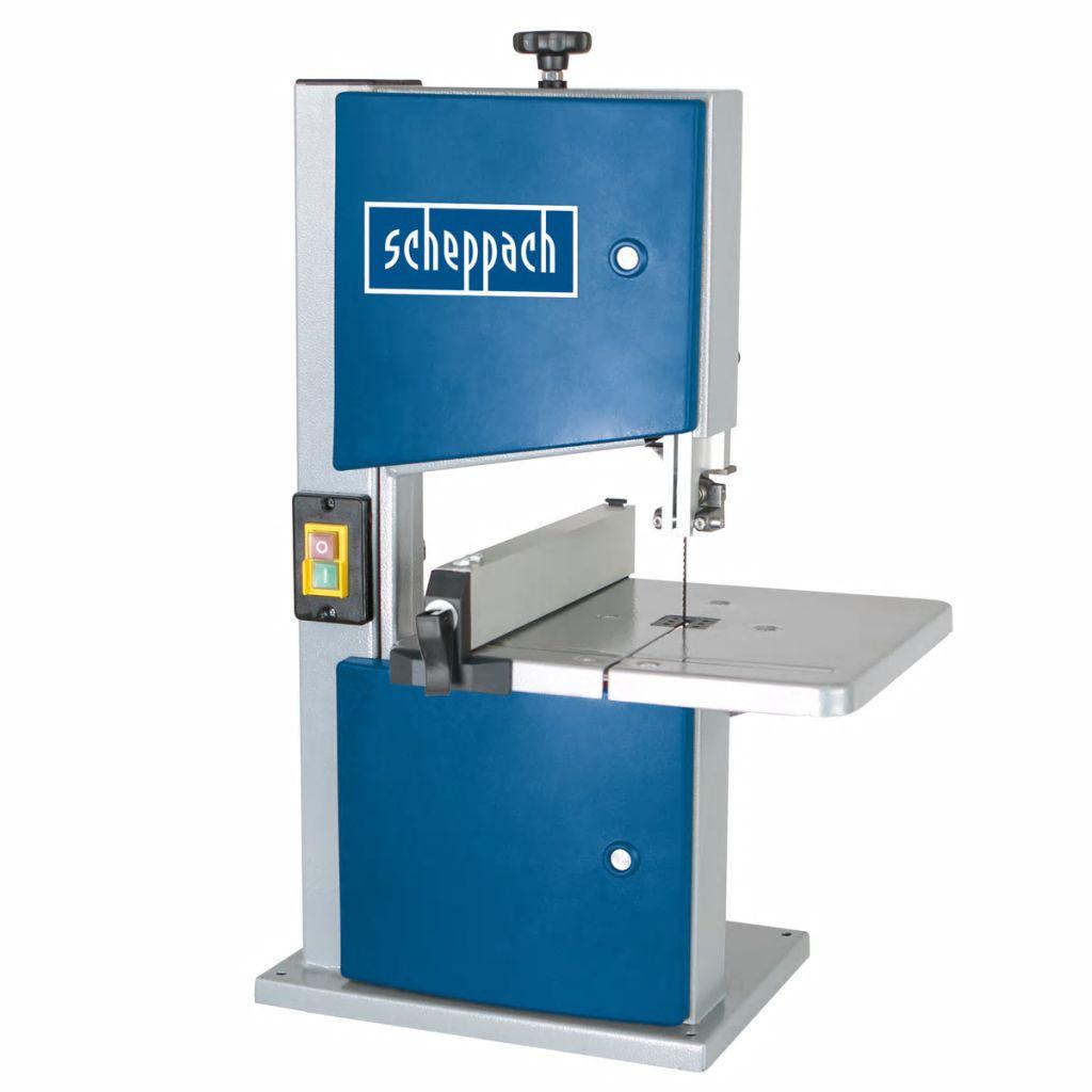 Scheppach Pásová píla HBS20, 350 W, 4901504901