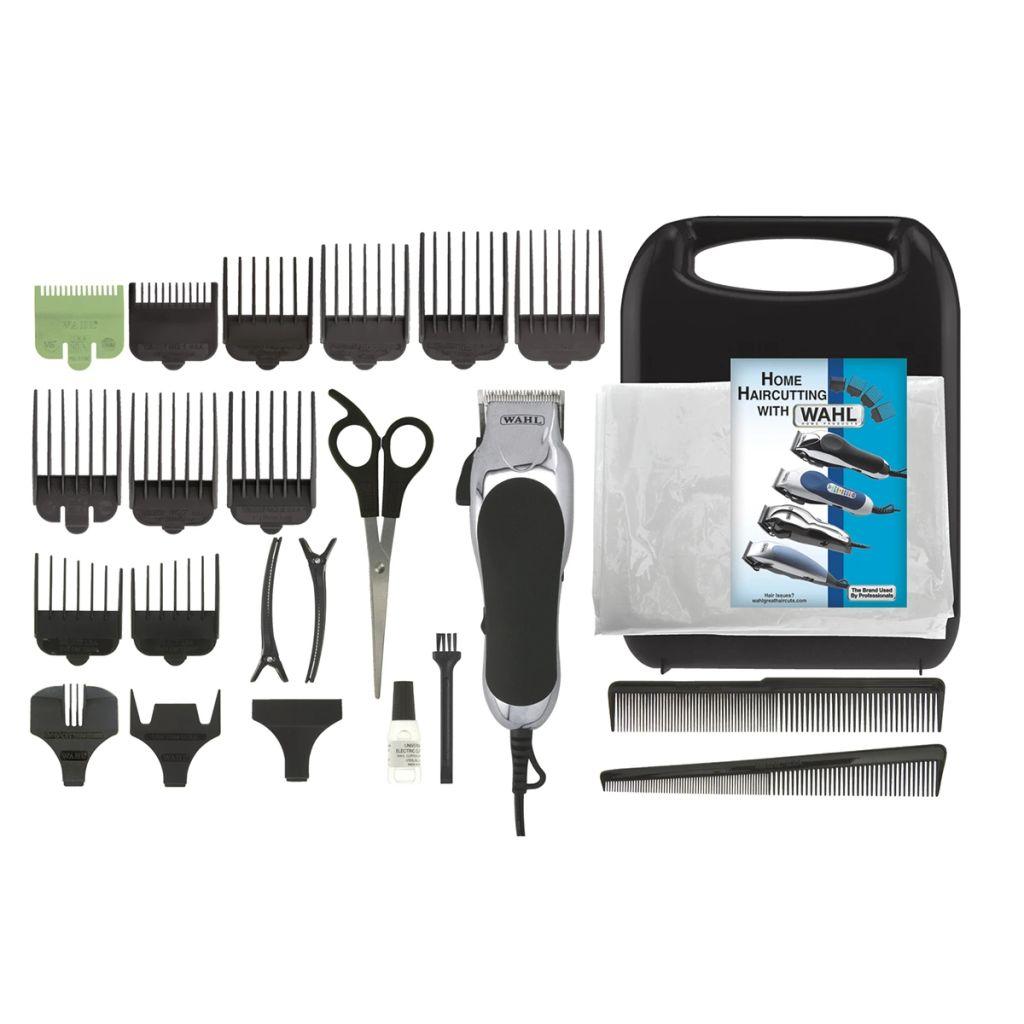 Wahl 24 ks strojček na strihanie vlasov
