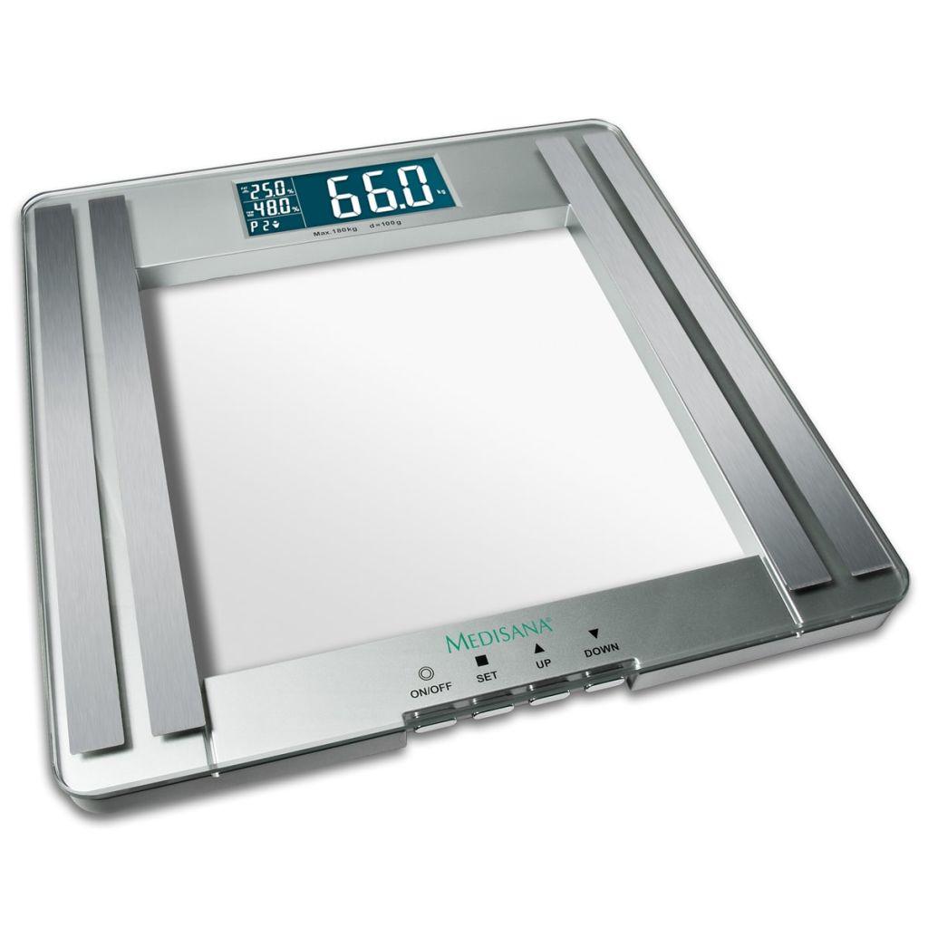 Váha s analyzátorom tela Medisana PSM