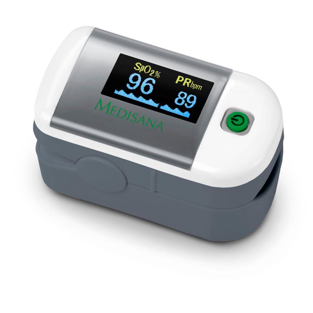 Medisana Pulzný oxymeter PM 100 79455