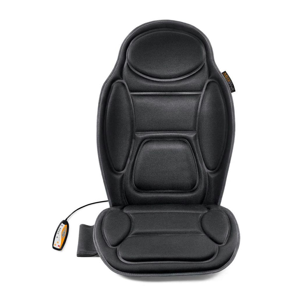 Medisana masážny vibračný poťah na sedadlo MCH 88935