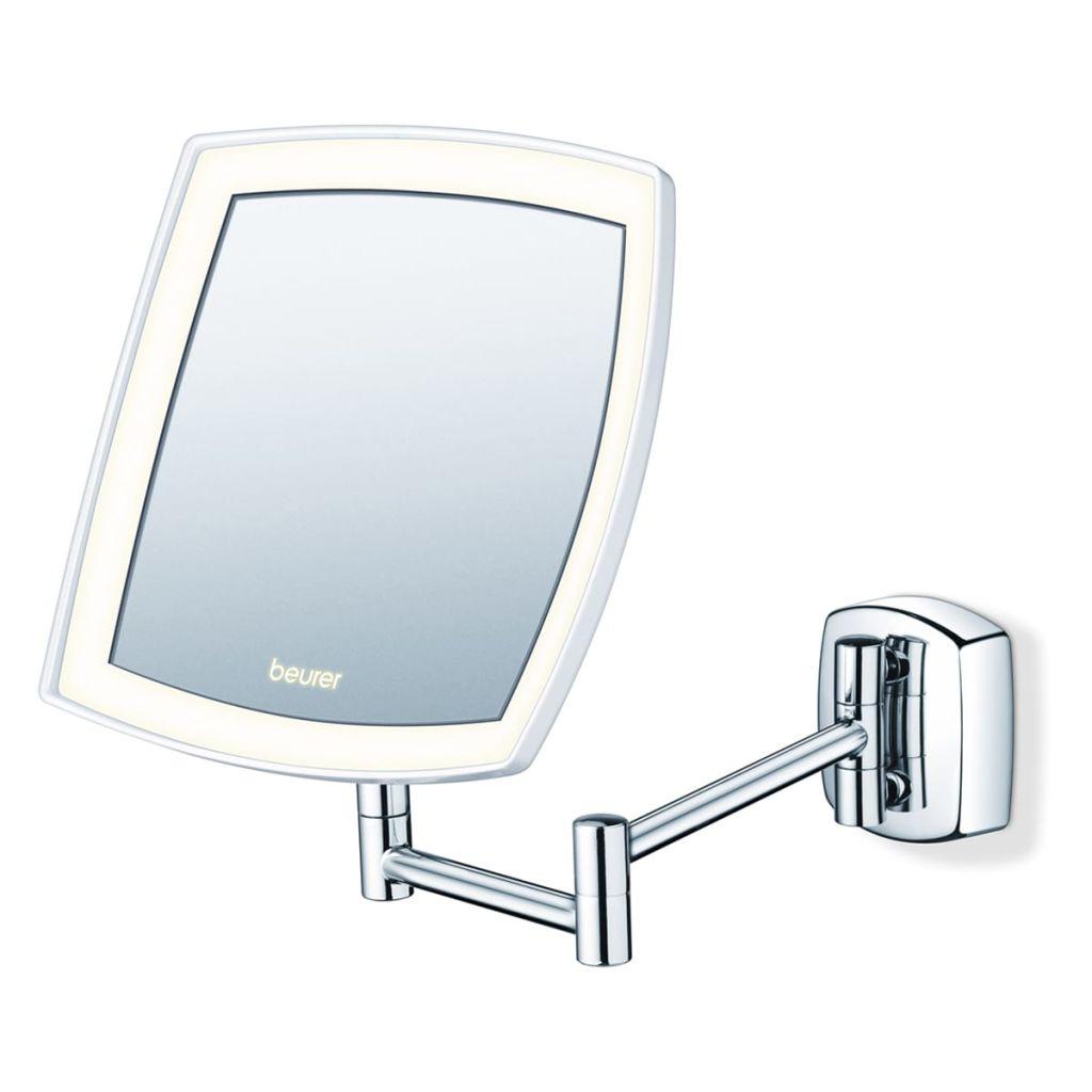 Beurer Osvetlené kozmetické zrkadlo, 16 cm, BS 89