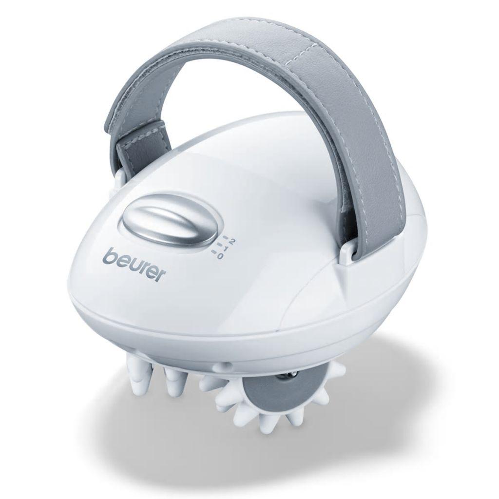 Beurer Biely masážy prístroj proti celulitíde, CM 50