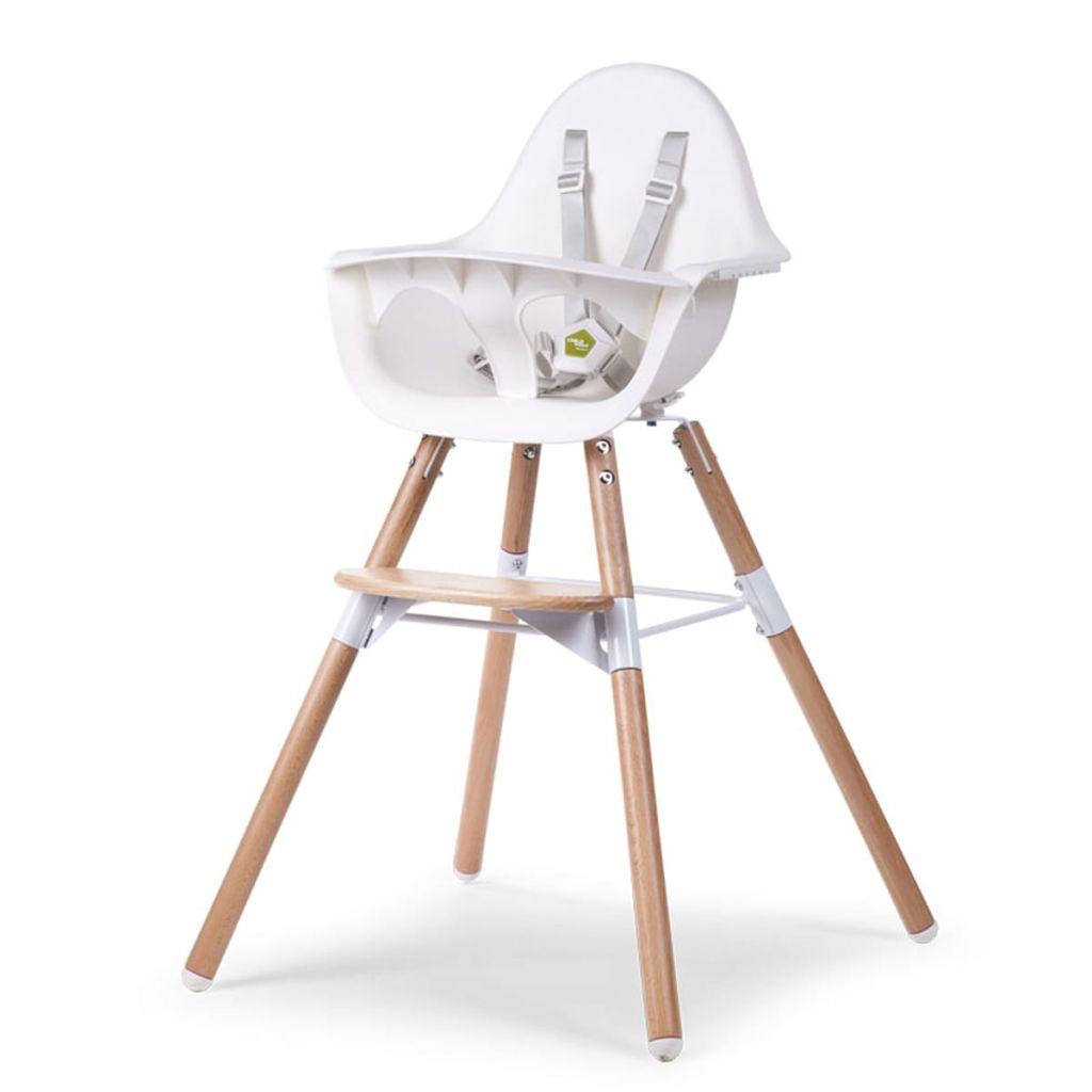 CHILDWOOD 2-v-1 Detská stolička
