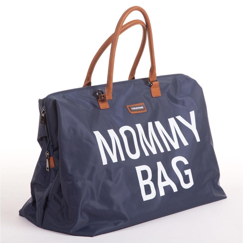 CHILDWHEELS Veľká taška na prebaľovanie, tmavomodrá, CWMBBNA