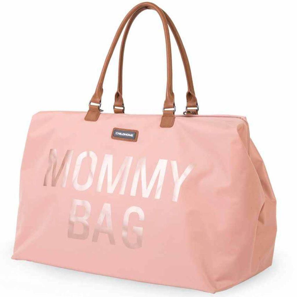CHILDWHEELS Prebaľovacia taška Mommy, ružová, CWMBBP