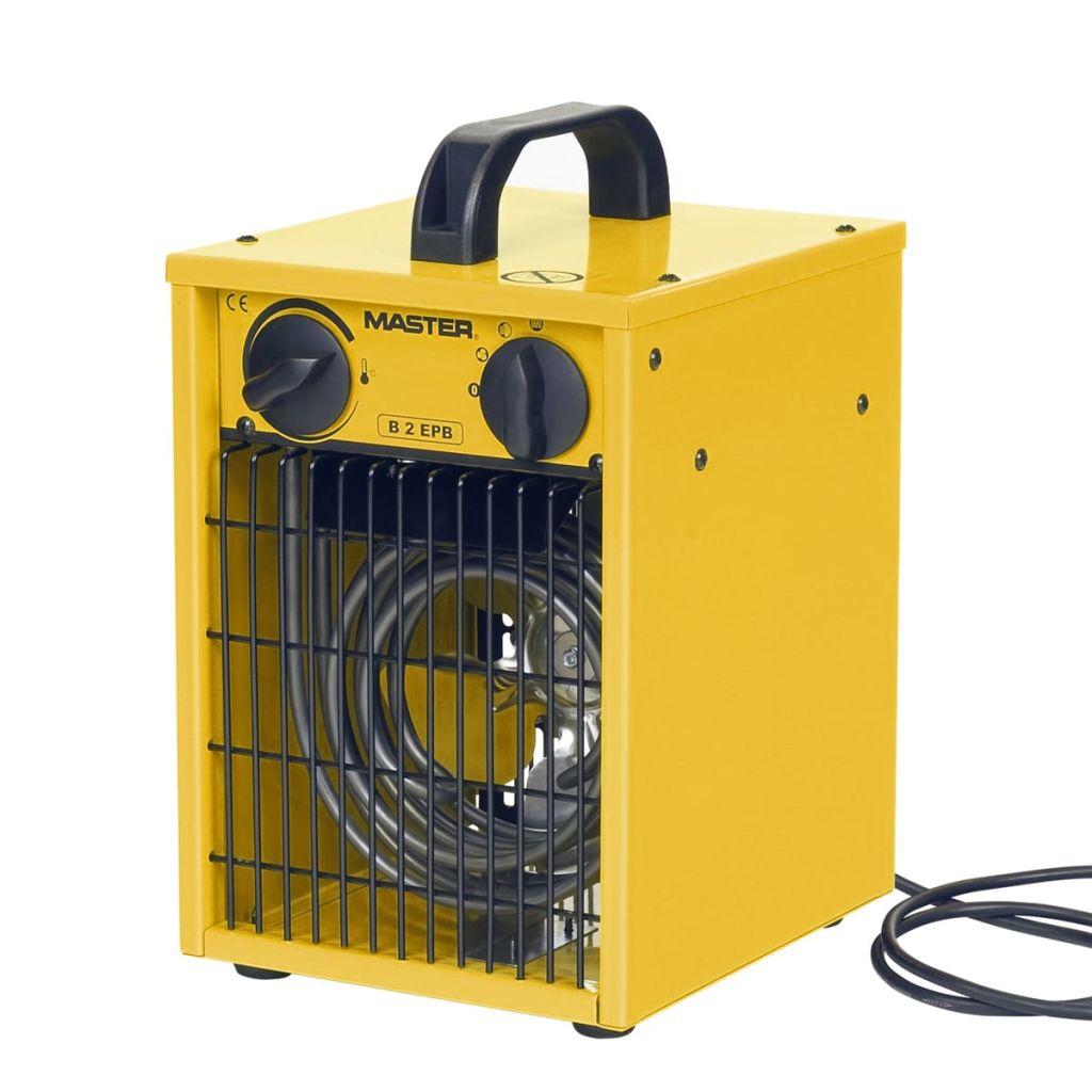Master Elektrický ohrievač B 2 EPB, 2 kW