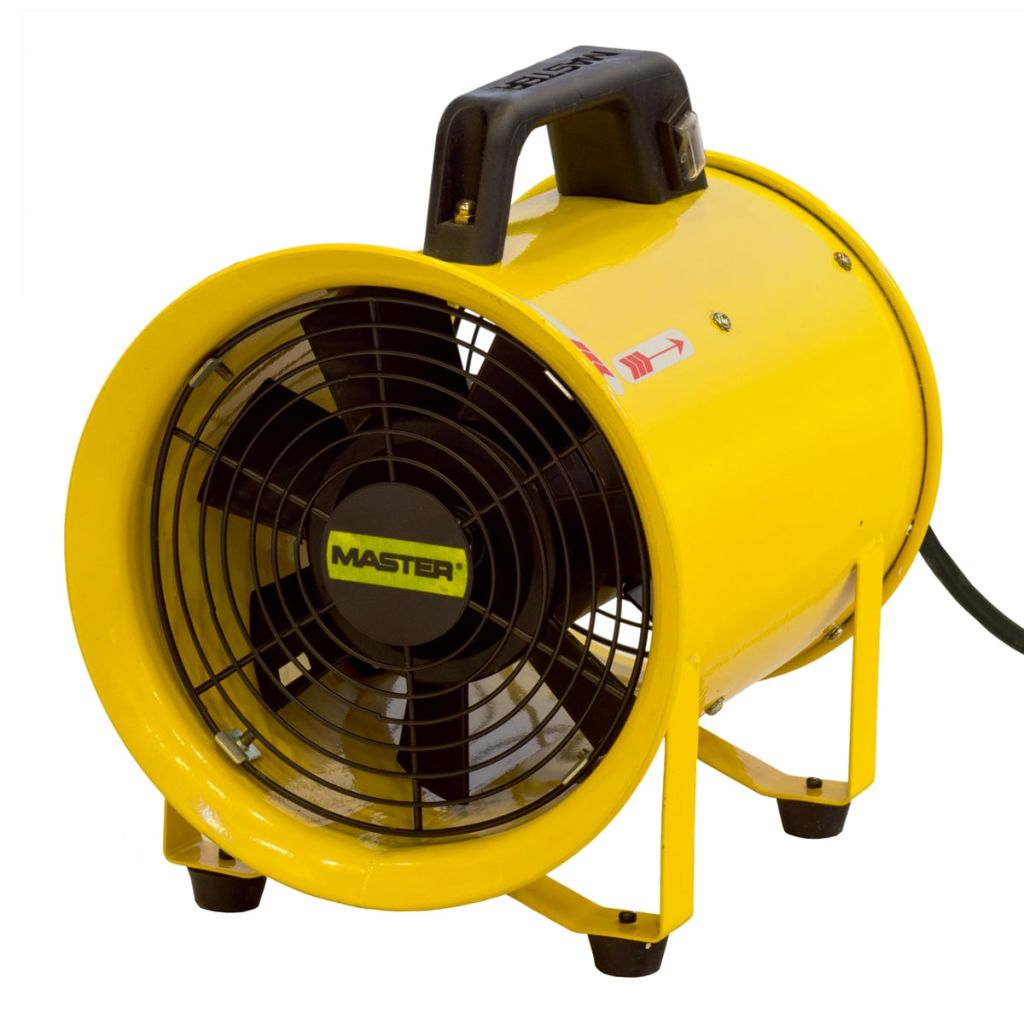 Master Priemyselný ventilátor BLM 4800, 350 W