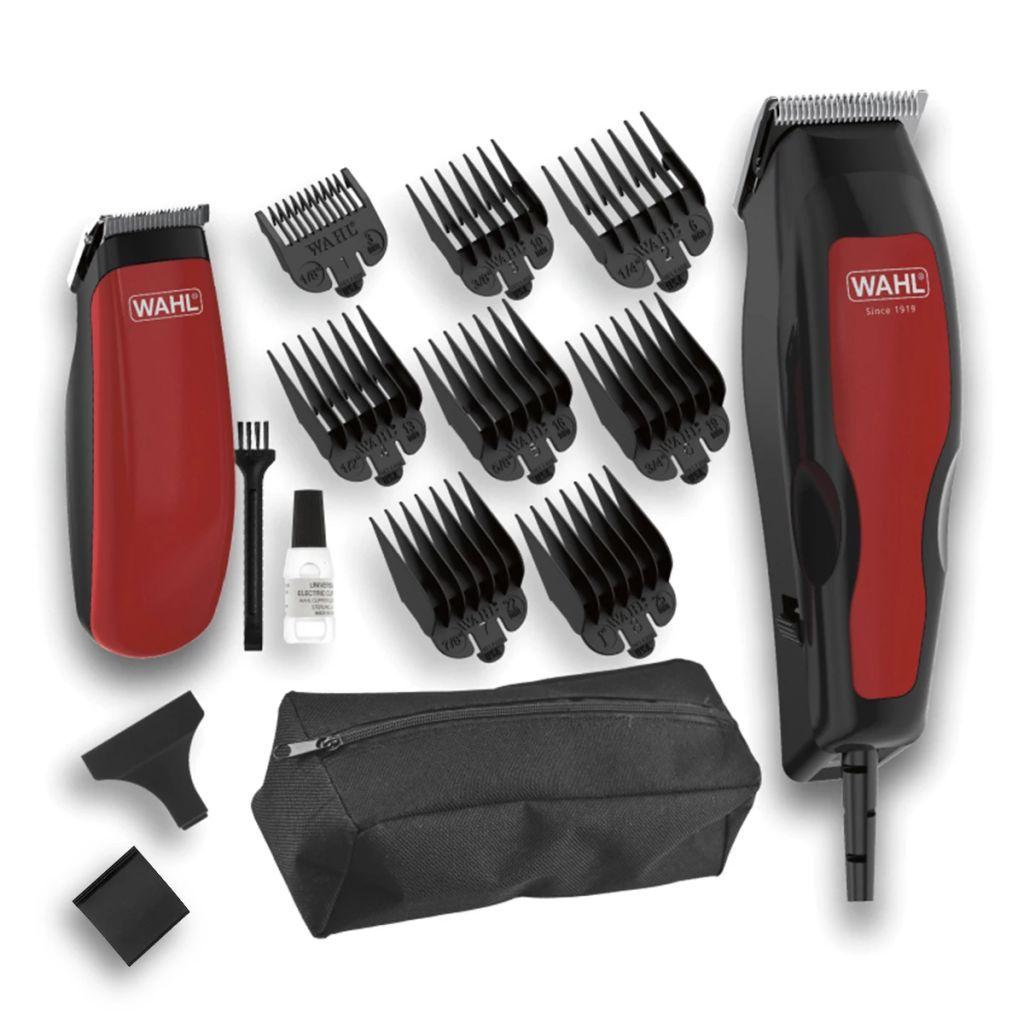 Wahl 15 ks strojček na strihanie vlasov