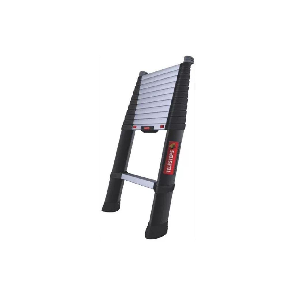 Teleskopický rebrík