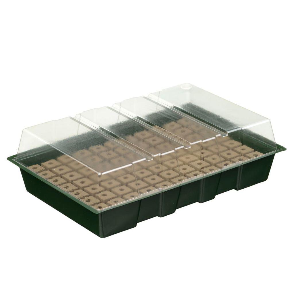 Nature Miniskleník 7x11 buniek