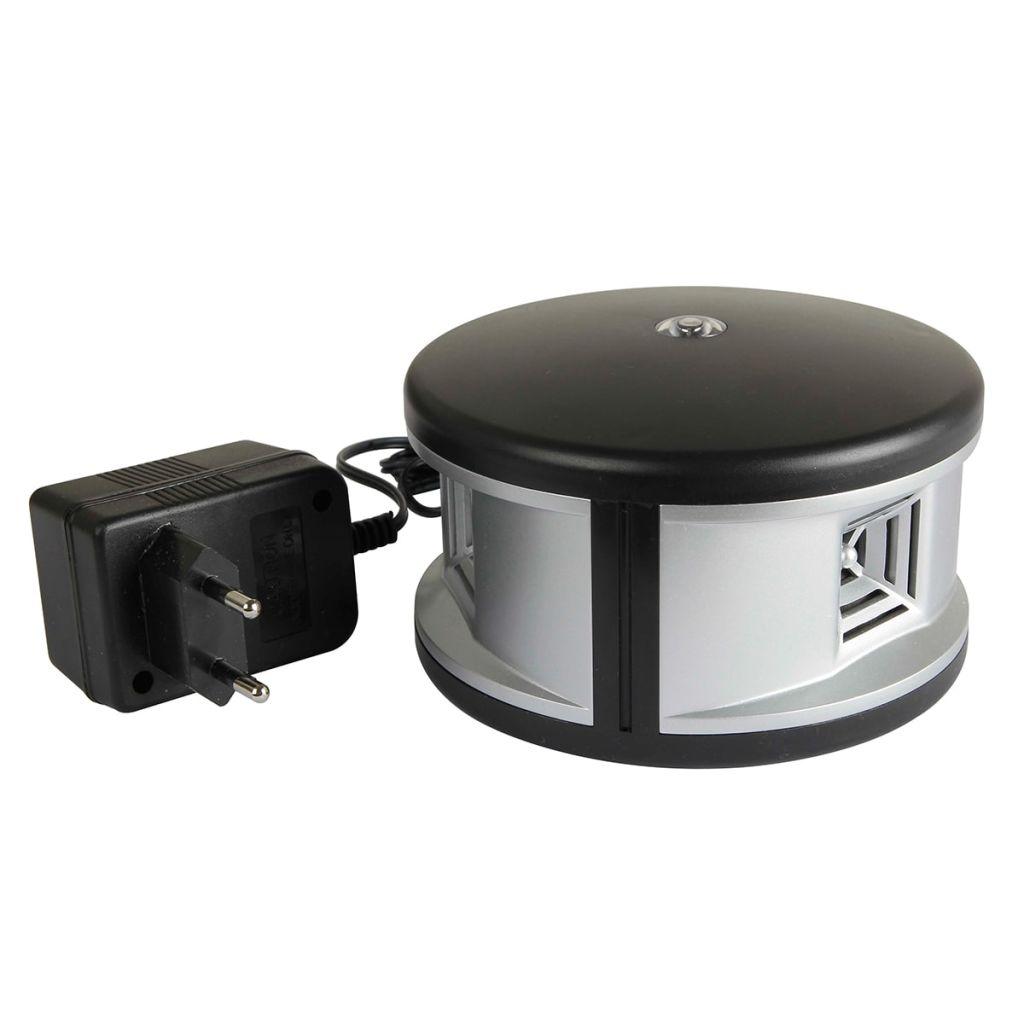 Nature Elektrický ultrazvukový odpudzovač hmyzu/myší 6060108