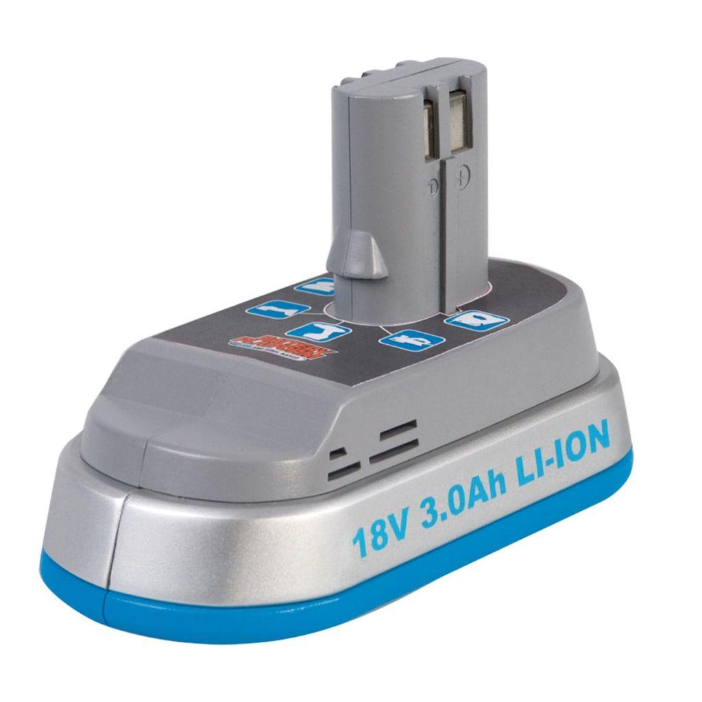 FERM Batéria FPB-1800L, plastová, 18 V Li-Ion, CDA1051
