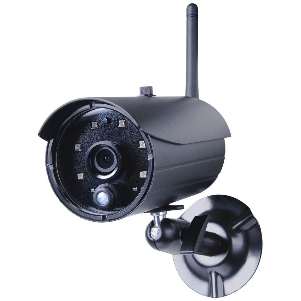 HD WiFi IP-kamera na vonkajšie použitie Smartwares