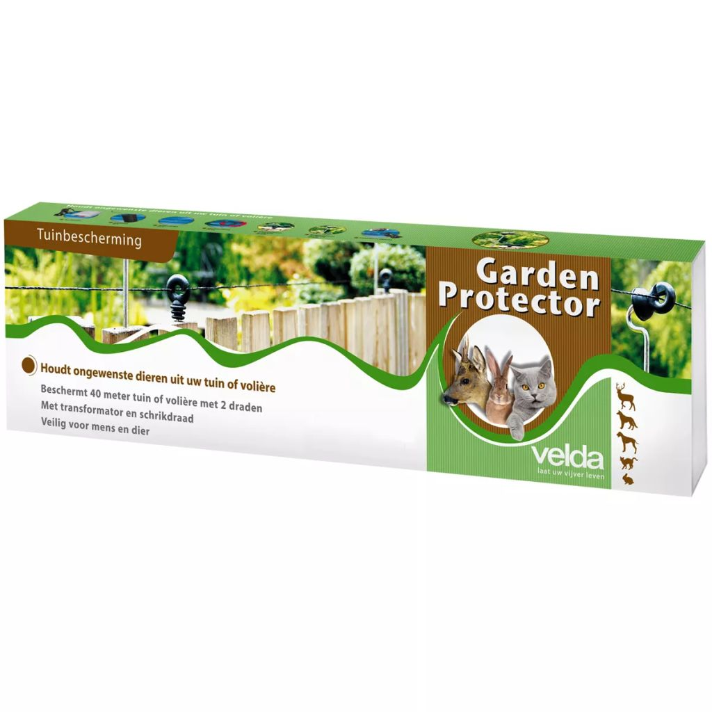 Velda Ochranca záhrady