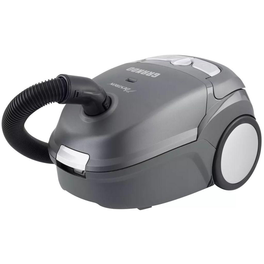 Vysávač šedý Bestron Grande ABG400SGE