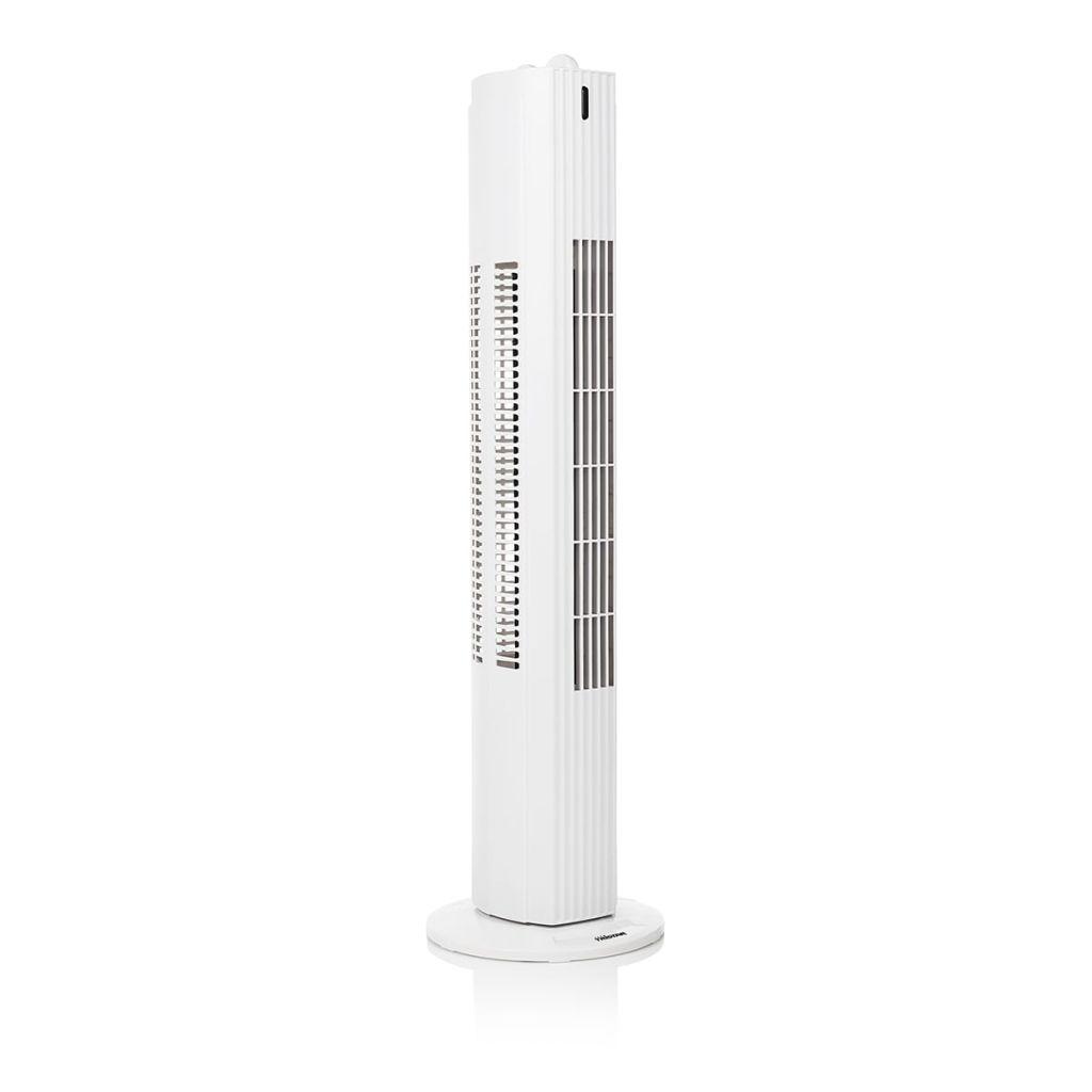 Tristar Vežový ventilátor VE-5985 biely 79 cm 35 W