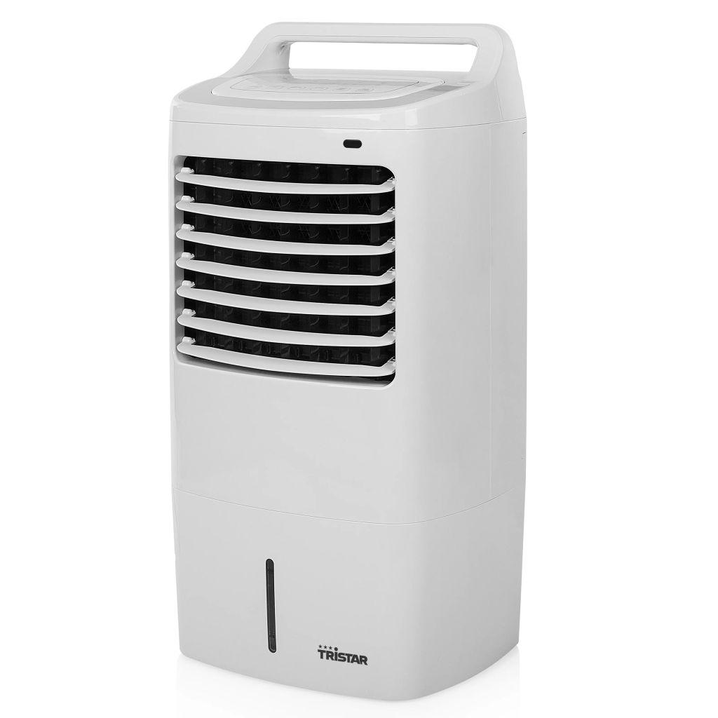 Tristar Ochladzovač vzduchu, AT-5452, 10 l, 60 W, biely