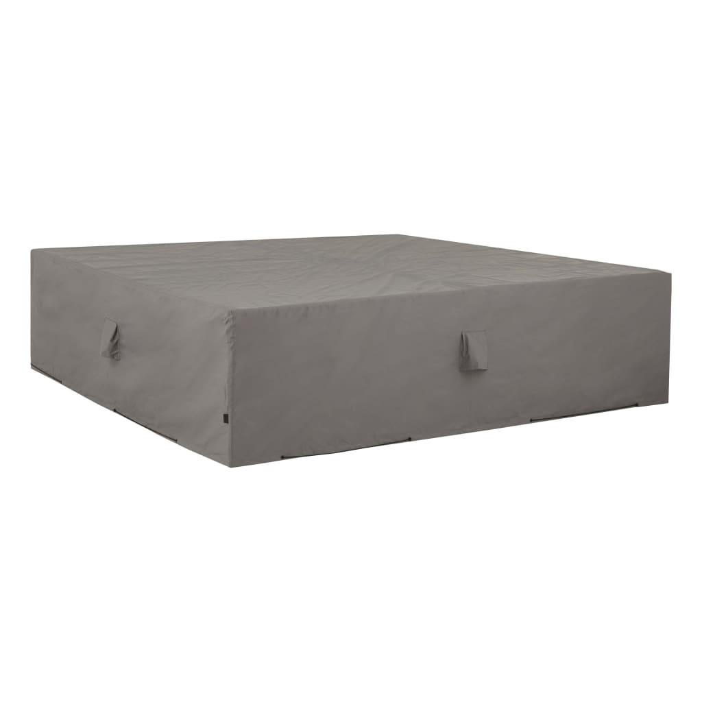 Madison Obal na vonkajší nábytok sivý 305x190x85 cm