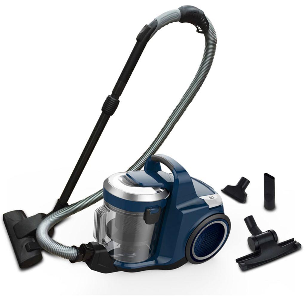 Aqua Laser Multi-cyklónový vysávač