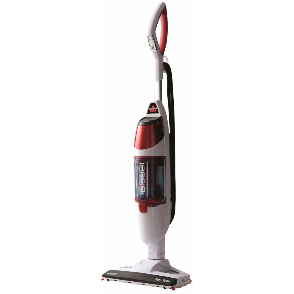 Bissell Vysávač a parný čistič, 1500 W