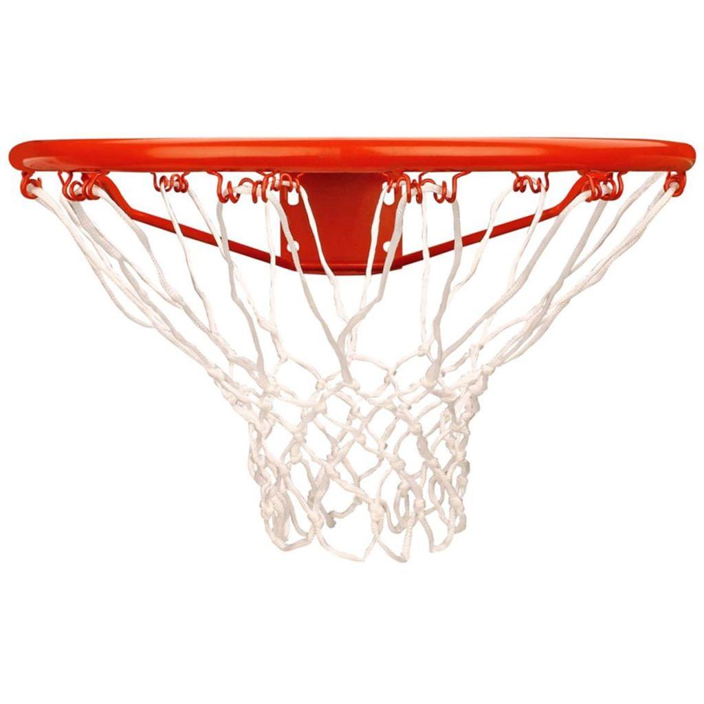 New Port Basketbalový kruh oranžový 16NN