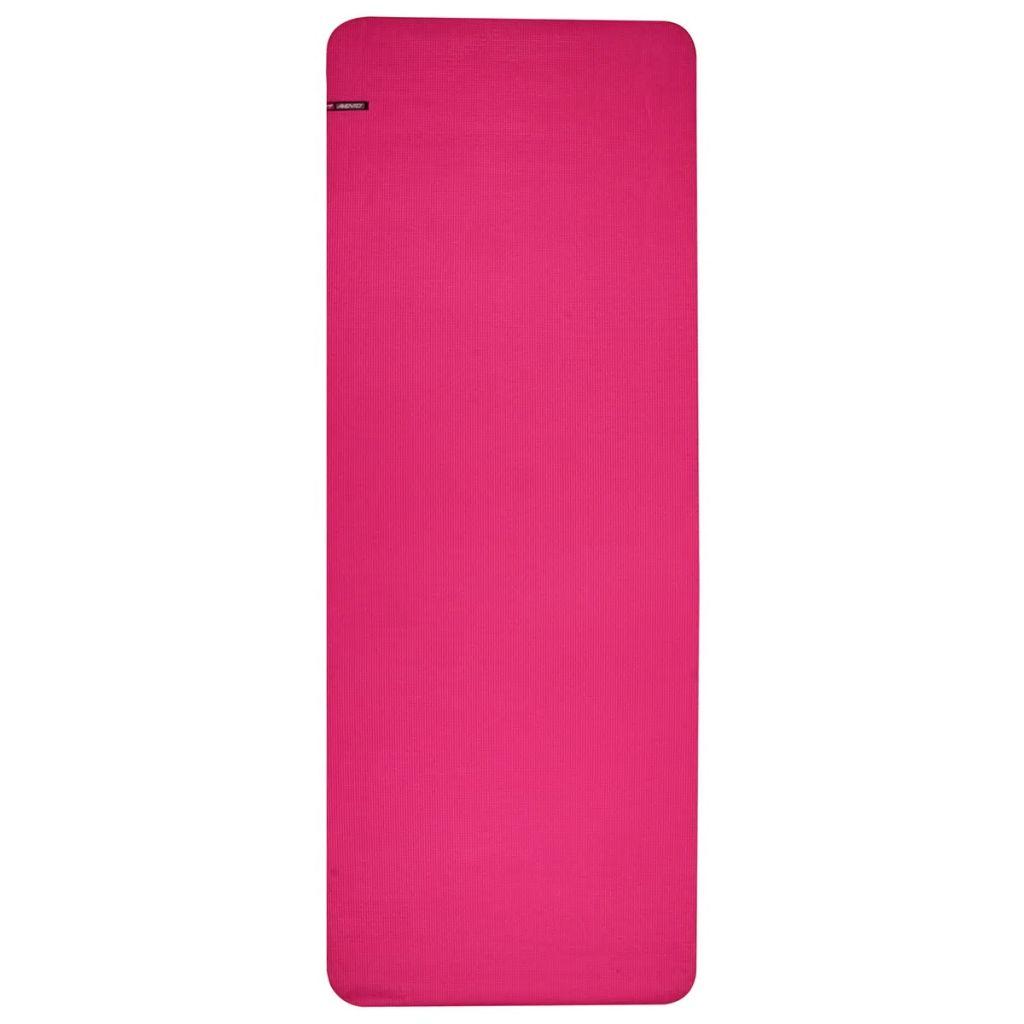 Avento Podložka na jogu 173x61 cm ružová PVC 41VH-ROG-Uni