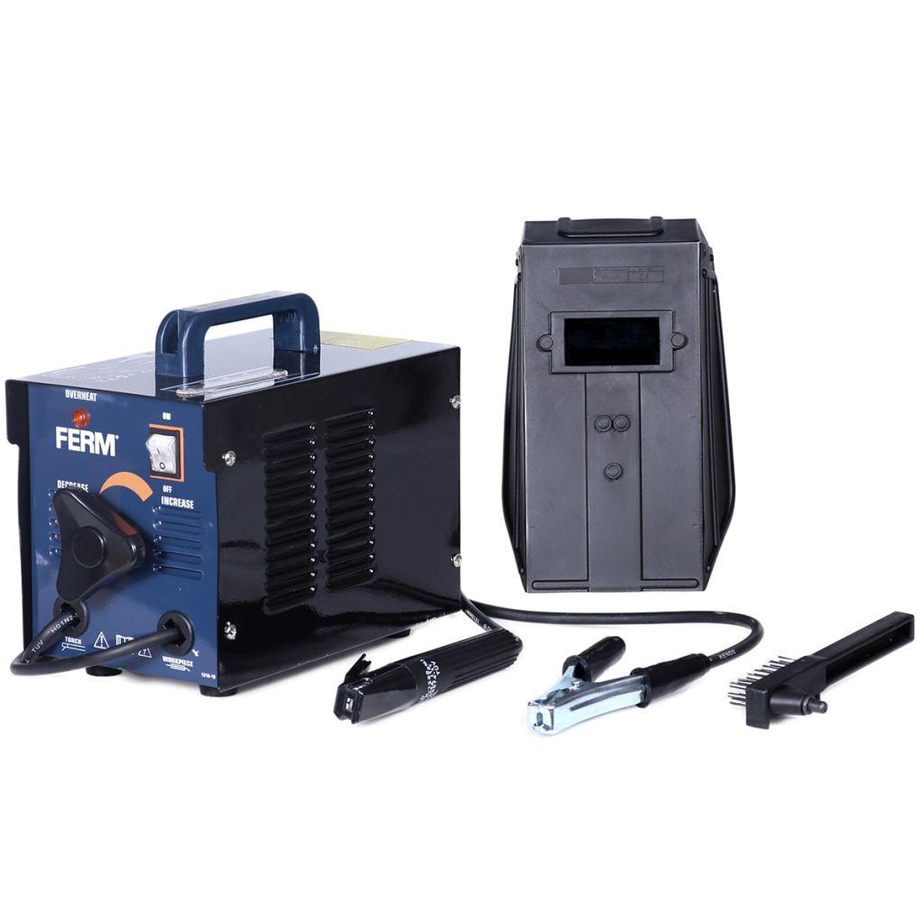 Zváračka s elektrickým oblúkom Ferm Power 40-100A