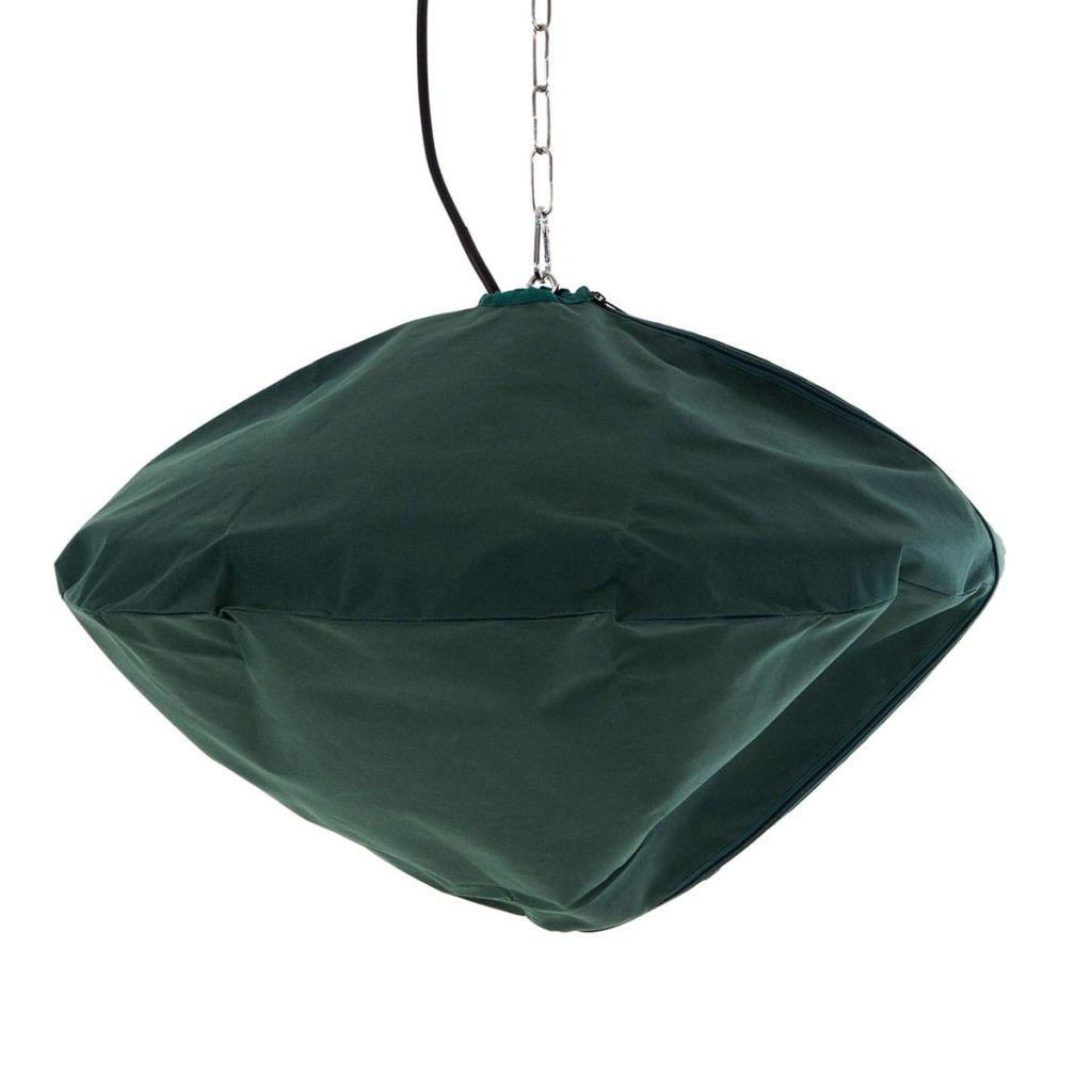 Sunred Obal na závesné ohrievače, séria CE09, 60 cm, zelený, HW10