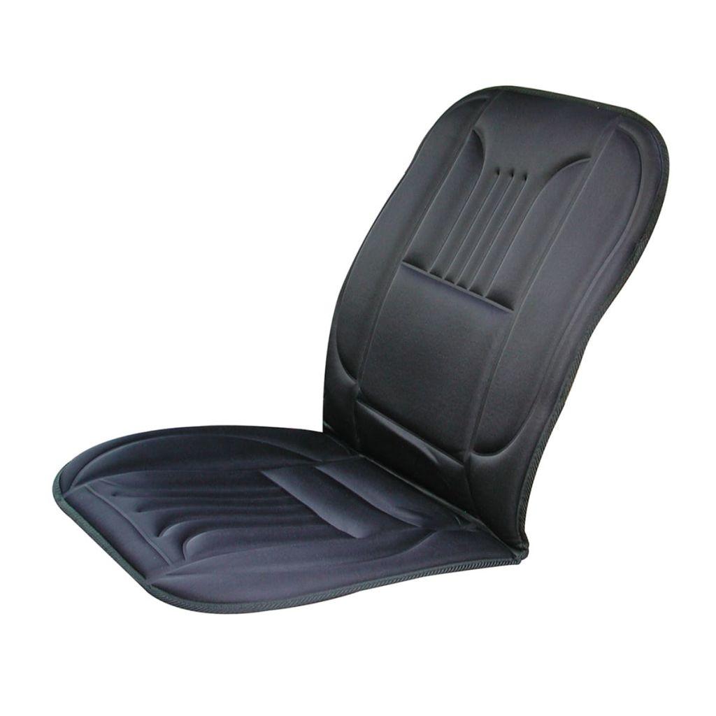 ProPlus vyhrievaná poduška na sedadlo 12 V Deluxe 430218