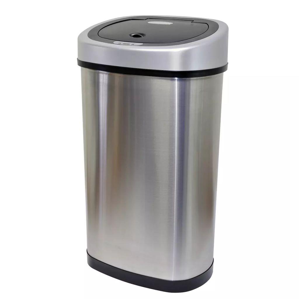 Trebs odpadkový kôš so senzorom, objem 50 l