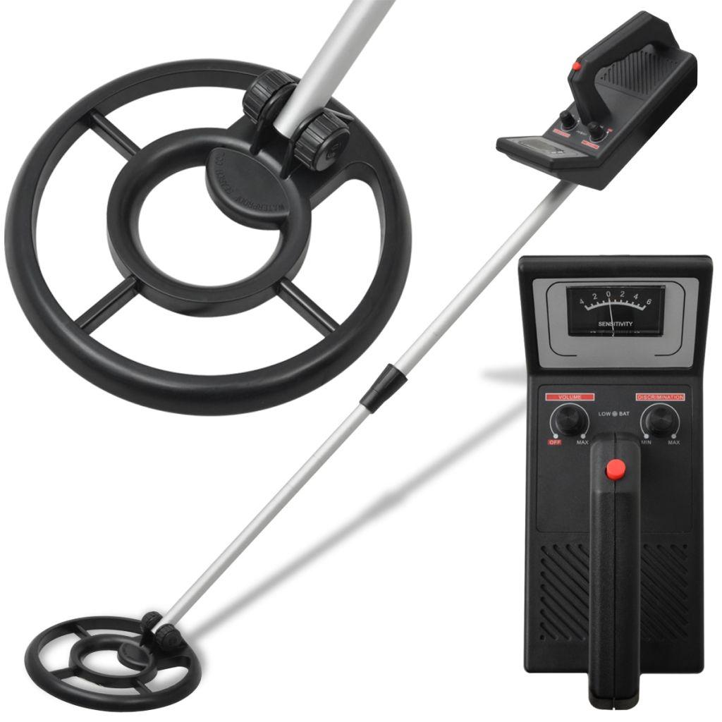 vidaXL Detektor kovov 160 cm