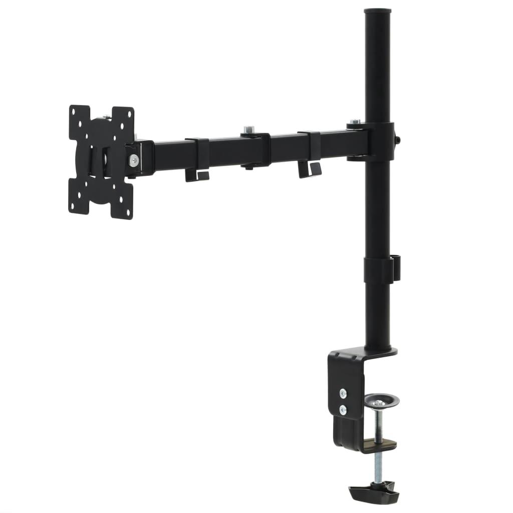 vidaXL Stolový stojan na monitor 32