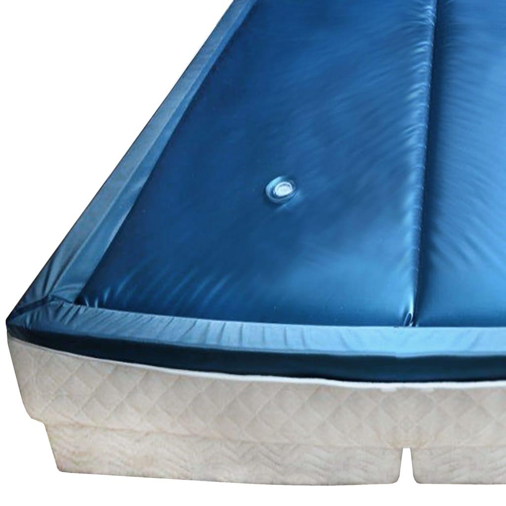 vidaXL Jednolôžkový vodný matrac, 200x90 cm, 5 vrstiev