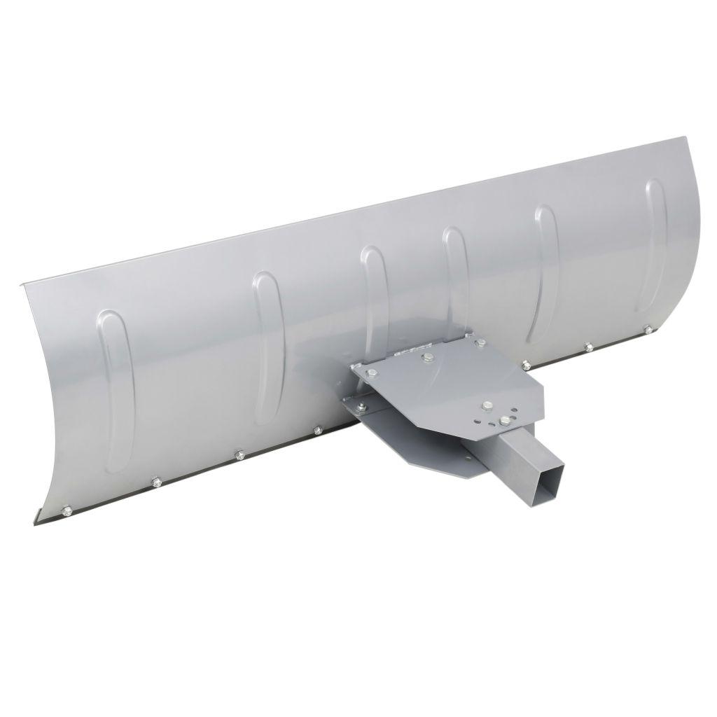 vidaXL Univerzálna čepeľ na snehovú radlicu 150 x 44 cm