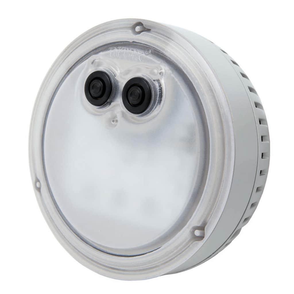 Intex Rôznofarebné LED osvetlenie pre vírivku 28503
