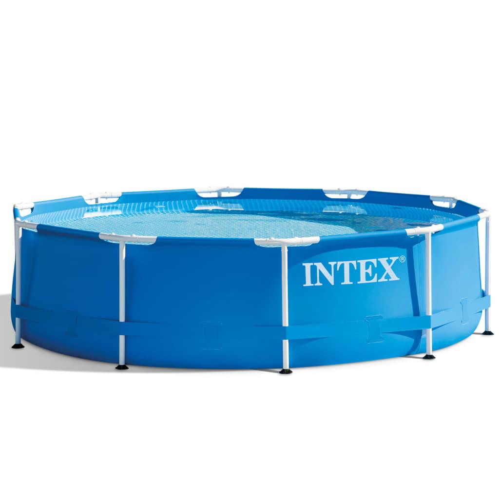 Intex Bazén Metal Frame 305x76 cm 28200NP